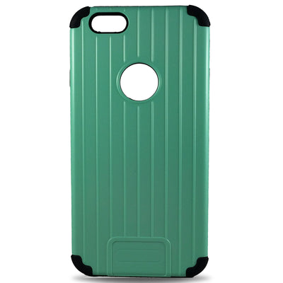 Hard Line Case for iPhone 5/5S/5SE - Green
