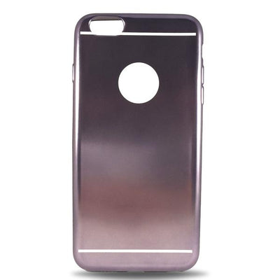 Metal Soft Case for iPhone 6/6S - Grey