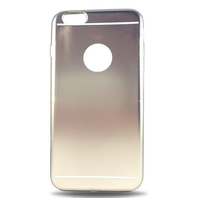 Metal Soft Case for iPhone 6/6S - Silver