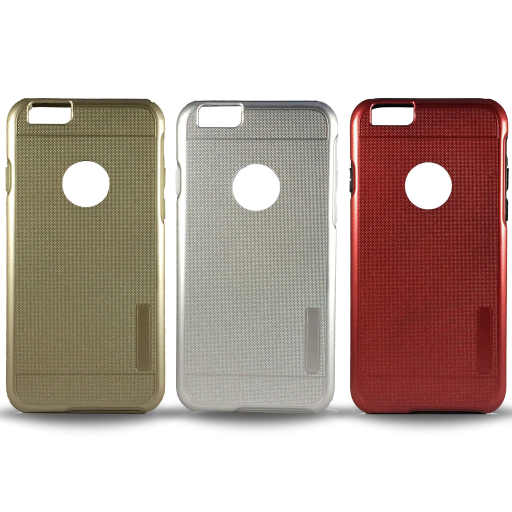 Moto Rough Case for iPhone 5/5S/5SE