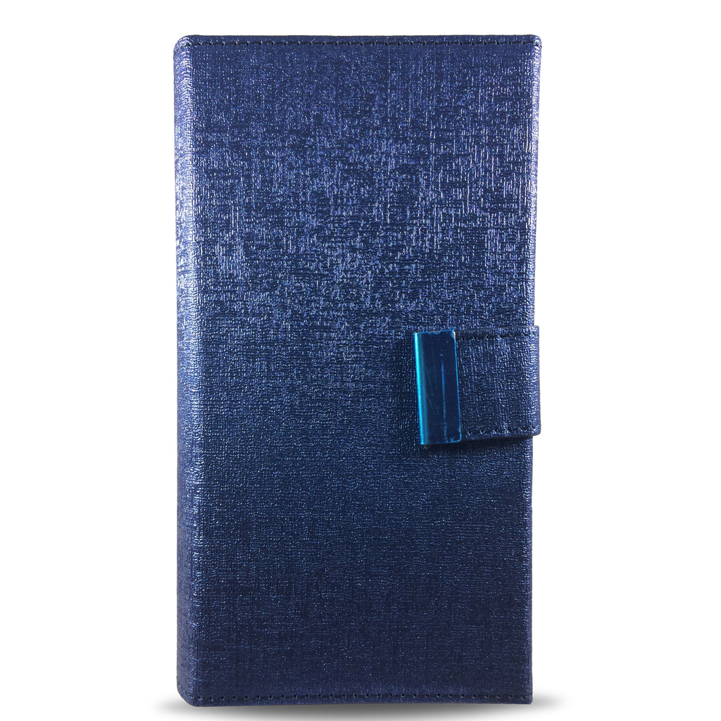 Detachable Double Magnet Wallet Samsung Galaxy Cases