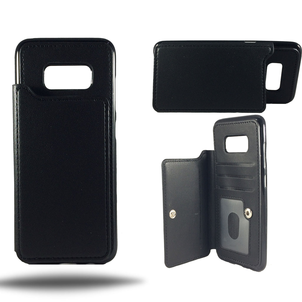 New Wallet Case for Samsung S8 Plus