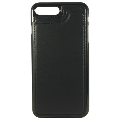 New Wallet Case for iPhone 6/6s - Black
