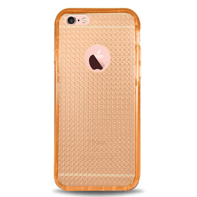 Point Case for iPhone 6/6S - Orange