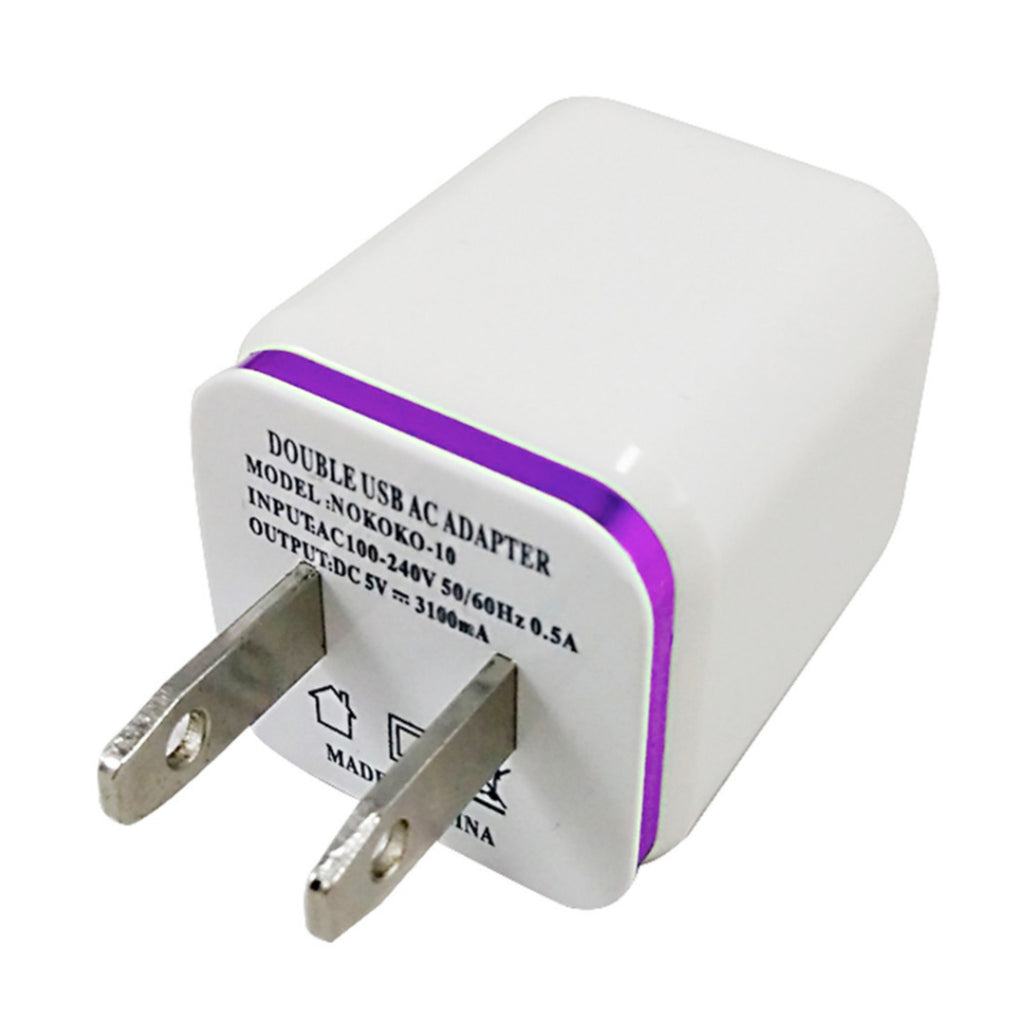 Two Eyes 5V Home Adapter