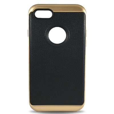Hybrid Case for iPhone 5/5S/5SE - Gold