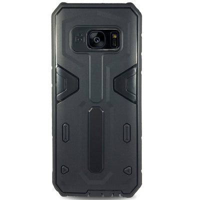Rocket Case for Samsung S6 Edge - Black
