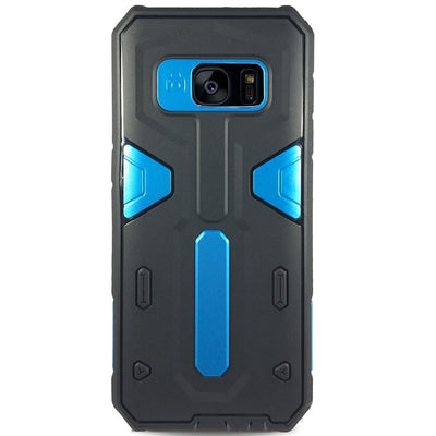 Rocket Case for Samsung S6 Edge - Blue