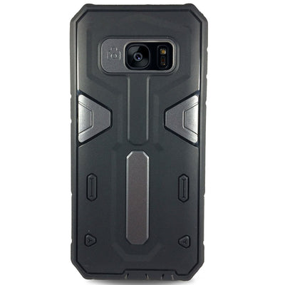Rocket Case for Samsung S6 Edge - Grey