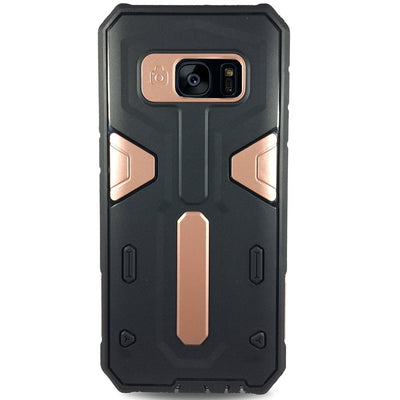 Rocket Case for Samsung S6 Edge - Rose Gold
