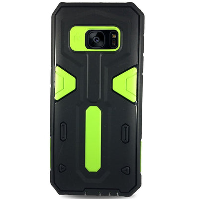 Rocket Case for Samsung S6 Edge - Green