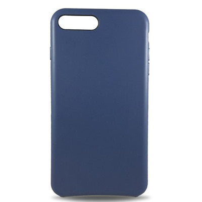 Skin Case for iPhone 5/5S/5SE - Navy Blue