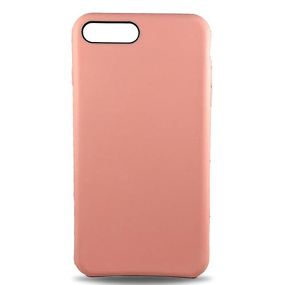 Skin Case for iPhone 5/5S/5SE - Pink
