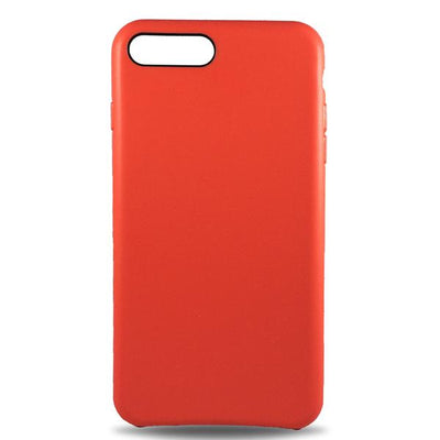 Skin Case for iPhone 5/5S/5SE - Red
