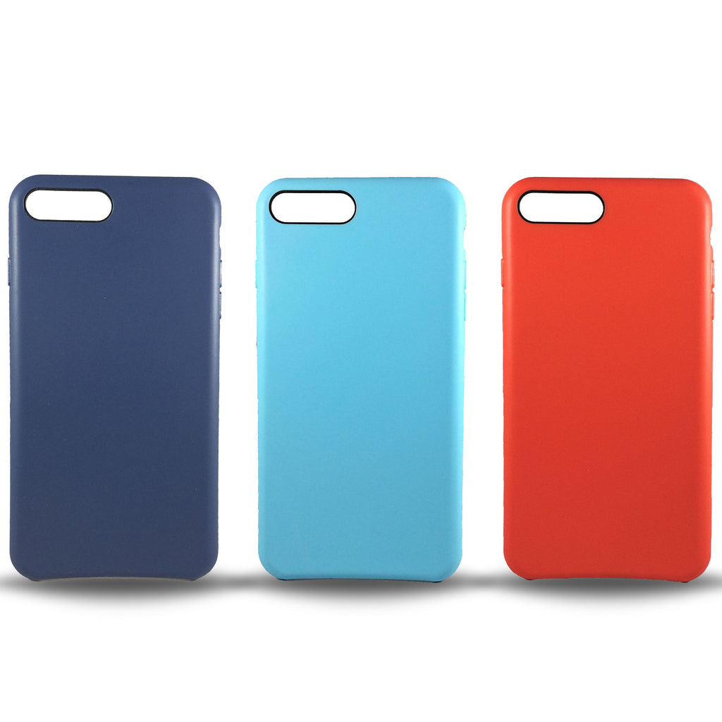 Skin Case for iPhone 8 Plus/7 Plus - Blue