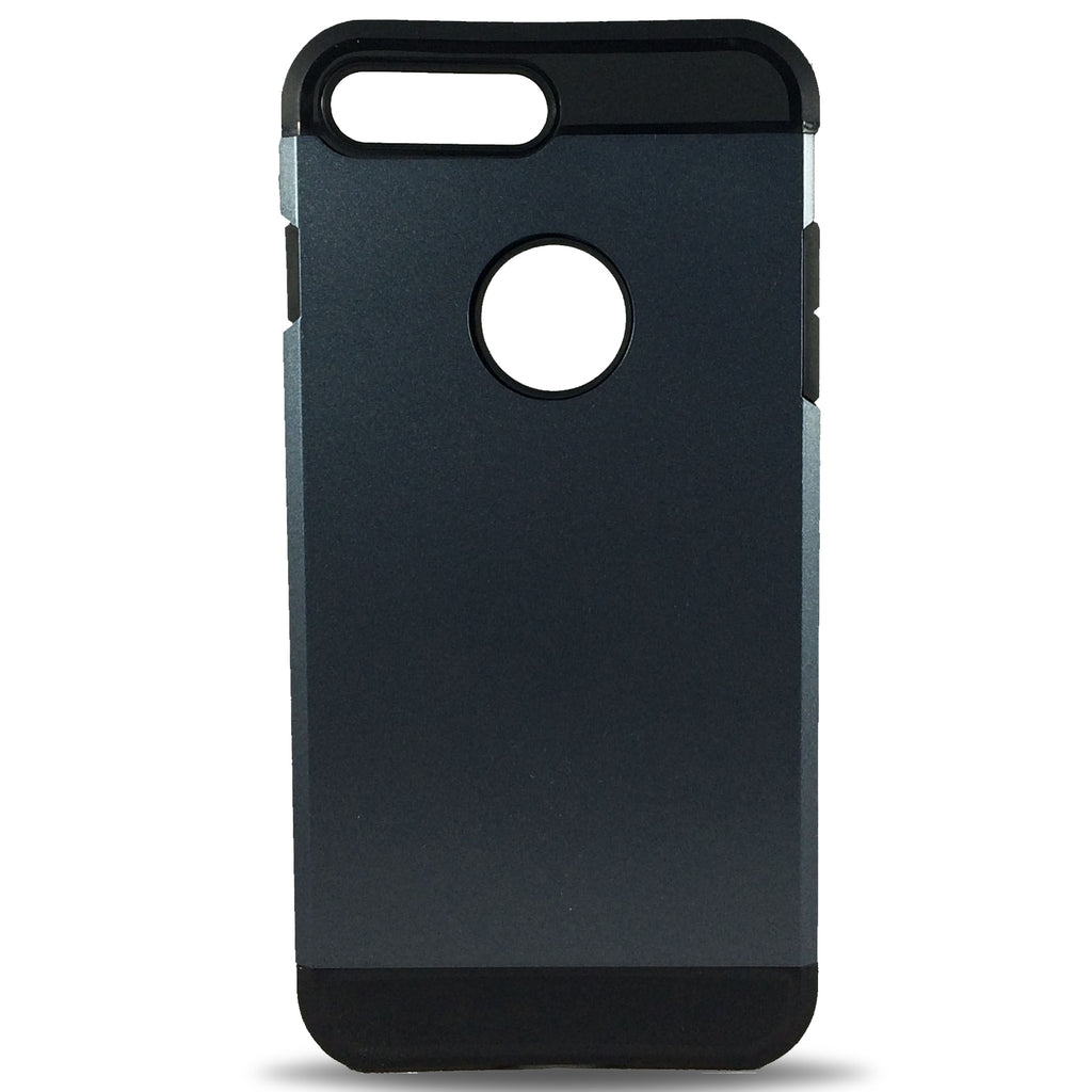 Slim Case for iPhone 5/5S/5SE -Black