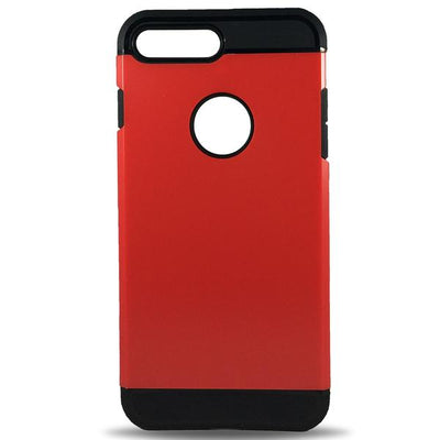 Slim Case for iPhone 6/6S - Red