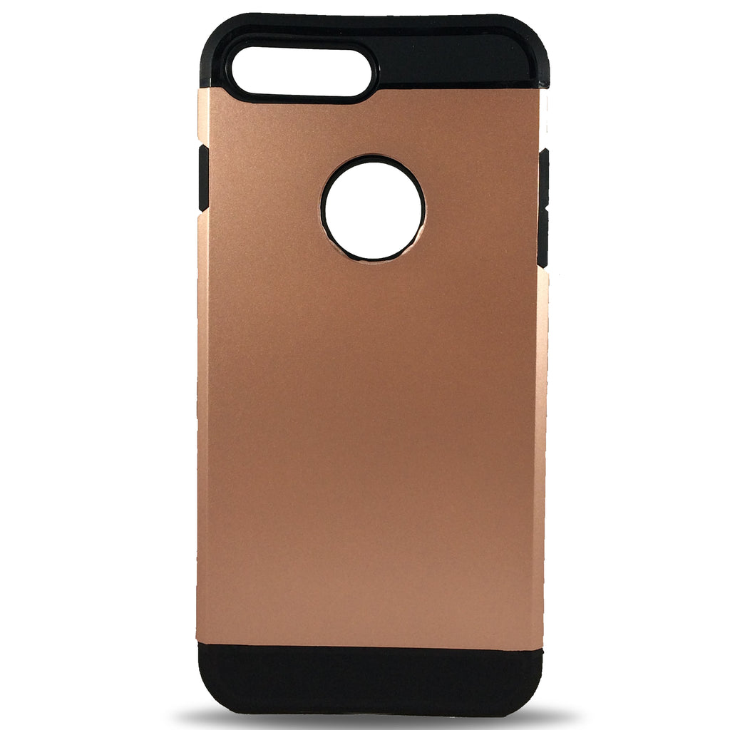 Slim Case for iPhone 7 - Rose Gold