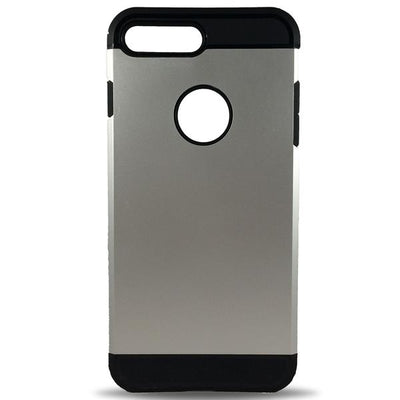Slim Case for iPhone 6/6S - Silver