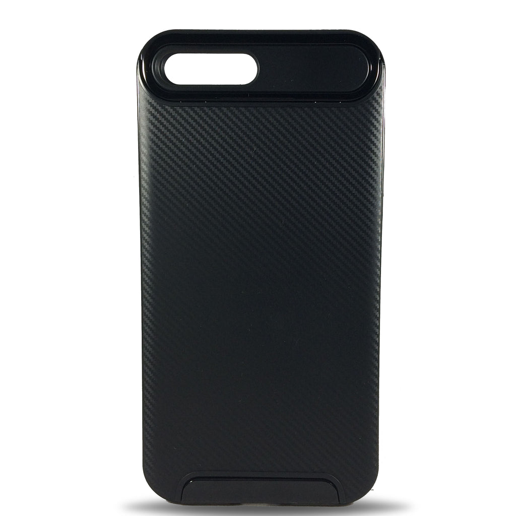 Soft Veras Case for iPhone 5/5S/5SE - Black
