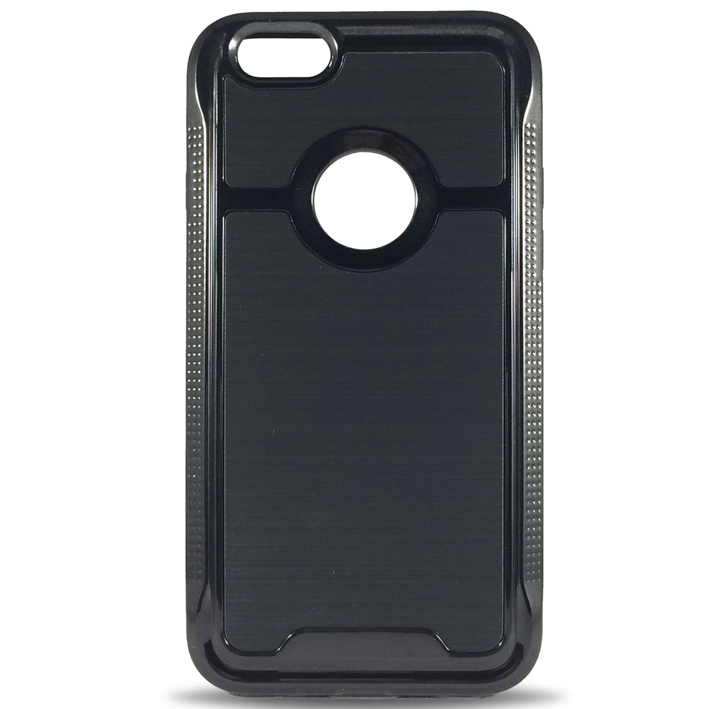 Space Case for iPhone 8 Plus/7 Plus - Black