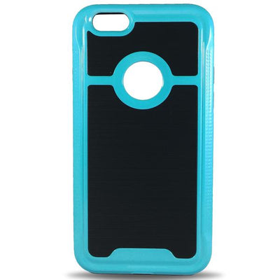 Space Case for iPhone 6/6S - Blue