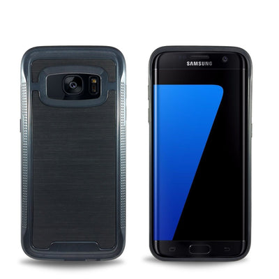 Space Case for Samsung S6 Edge - Navy