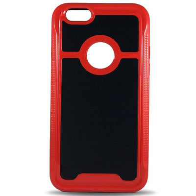 Space Case for iPhone 6/6S - Red