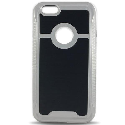 Space Case for iPhone 6/6S - Silver