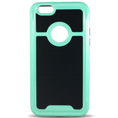 Space Case for iPhone 6/6S - Teal