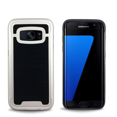 Space Case for Samsung S7 - White