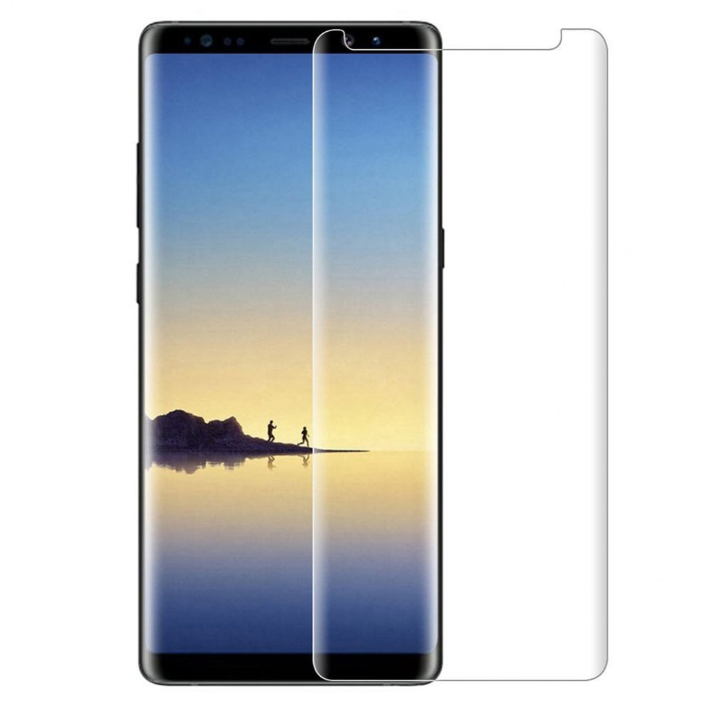 Tempered Glass for Samsung Note 8 (Glass)