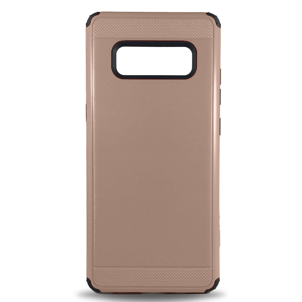 Verus Case for Samsung Note 8 - Rose Gold