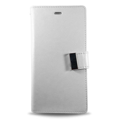 Mercury  Wallet Apple iPhone 6/6s Case - White