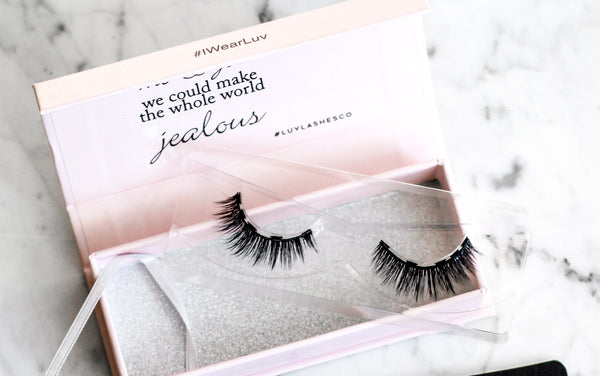 Irresistible Full Magnetic Lash ONLY