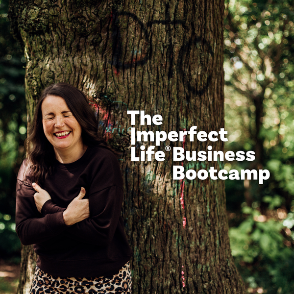 The Imperfect Life® Business Bootcamp (online workshop)
