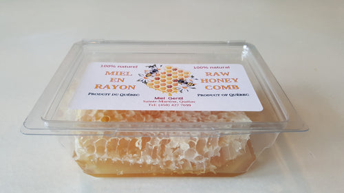 Cut Honey Comb