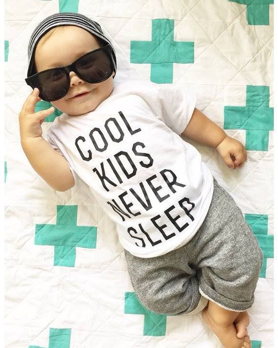The most ADORABLE baby clothes