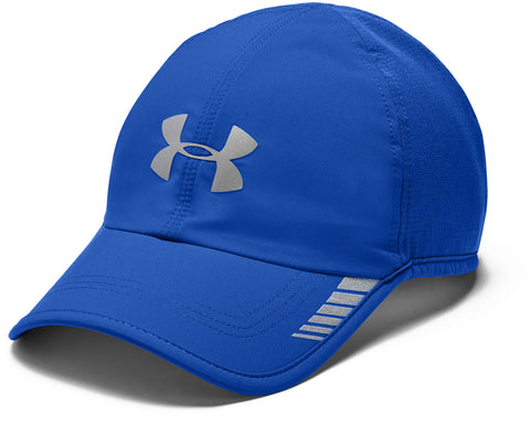 UNDERARMOUR LAUNCH AV CAP BLUE