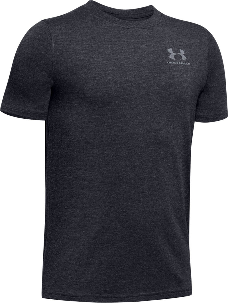 Under Armour Cotton Youths Tee