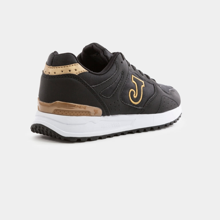 Joma C.427 Lady Black/Gold