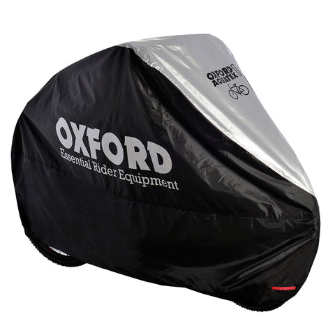 Oxford Aquatex Bicycle Cover Single