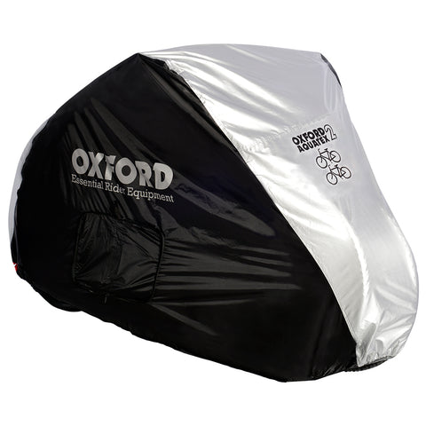 Oxford Aquatex Bicycle Cover Double