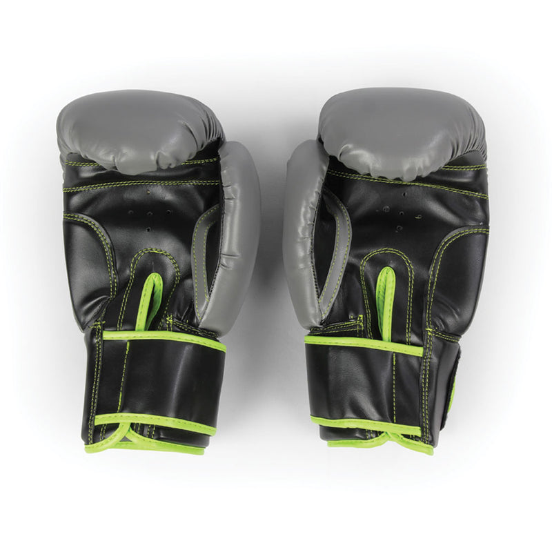 PVC Sparring Gloves