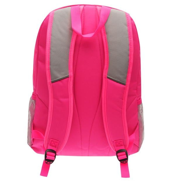 Highland Neon Backpack PINK