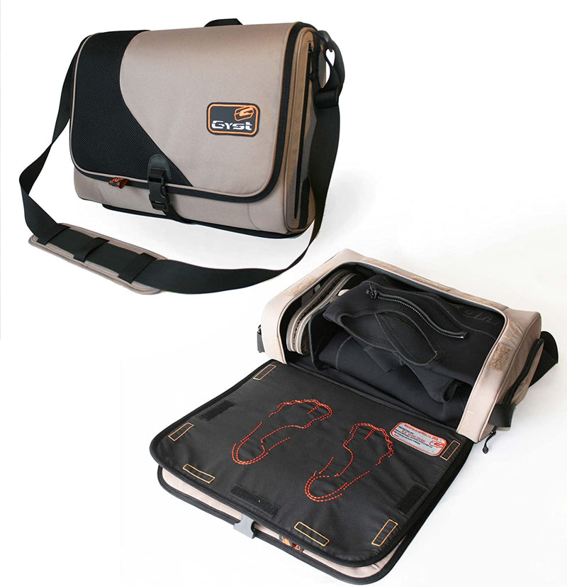 GYST MESSENGER BAG
