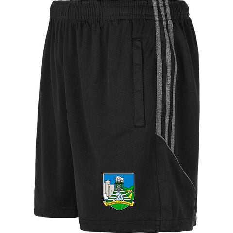 Limerick Ormond Poly Short Kids