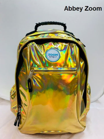 Ridge 53 abbey zoom backpack gold