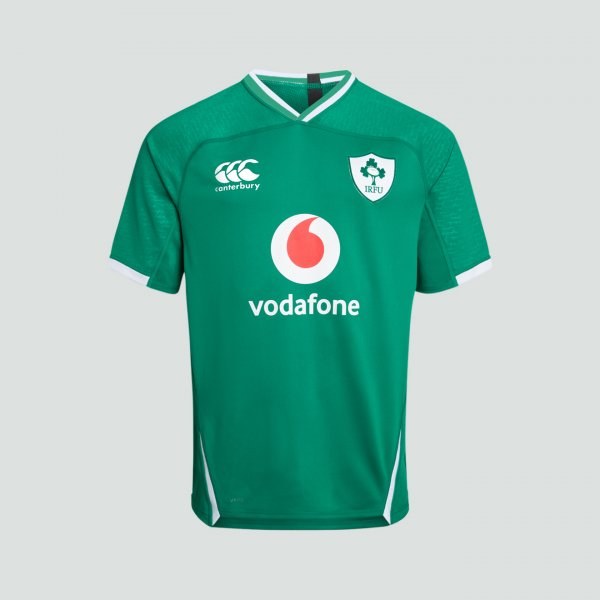 CCC IRE HOME JERSEY KIDS