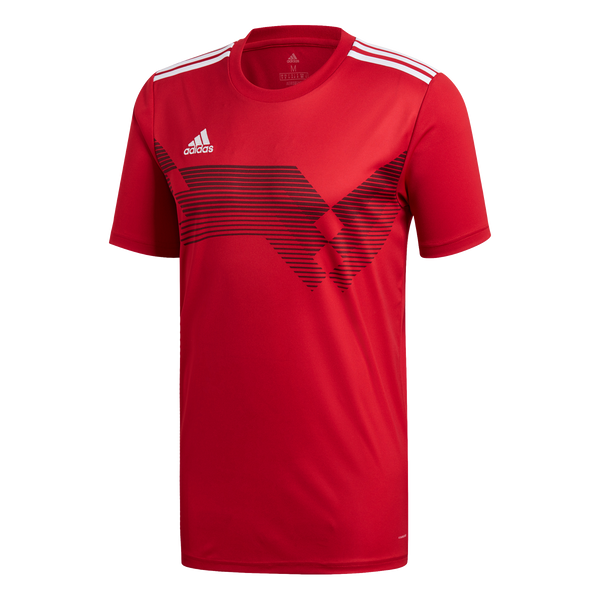 ADIDAS CAMPEON 19 JERSEY ADULT